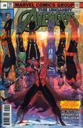 Uncanny Avengers (2015 Marvel 3rd Series) 28B
