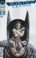 Justice League (2016) 35B