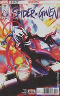 Spider-Gwen (2015 2nd Series) 27A