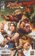 Street Fighter Reloaded (2017 Udon) 3