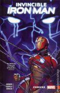 Invincible Iron Man HC (2017 Marvel) Ironheart 2-1ST
