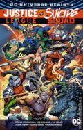 Justice League vs. Suicide Squad TPB (2017 DC Universe Rebirth) 1-1ST