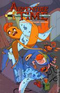 Adventure Time TPB (2012-Present KaBoom) 13-1ST