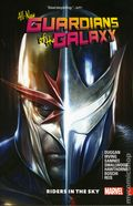 All New Guardians of the Galaxy TPB (2017- Marvel) 2-1ST