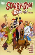 Scooby-Doo Team-Up TPB (2015 DC) 4-1ST