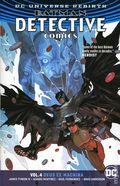 Batman Detective Comics TPB (2017- DC Universe Rebirth) 4-1ST
