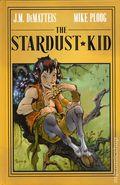 Stardust Kid HC (2017 Archaia Studios) 1-1ST