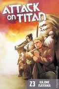 Attack on Titan GN (2012- Kodansha Digest) 23-1ST