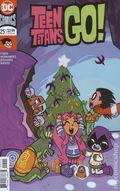 Teen Titans Go (2013) 25