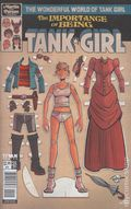 Wonderful World of Tank Girl (2017 Titan) 2A