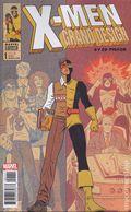 X-Men Grand Design (2017) 1A
