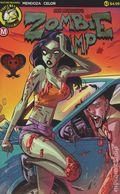 Zombie Tramp (2014) 42A