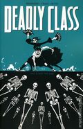 Deadly Class TPB (2014- Image) 6-1ST