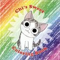 Chi's Sweet Coloring Book SC (2017 Vertical) 1-1ST
