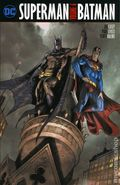 Superman/Batman TPB (2014 DC) Deluxe Edition 6-1ST