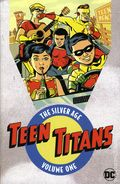 Teen Titans The Silver Age TPB (2017 DC) 1-1ST
