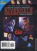 Riverdale Digest (2017) 5