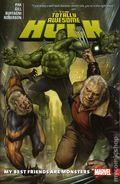 Totally Awesome Hulk TPB (2016- Marvel) 4-1ST
