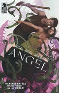 Angel (2016 Dark Horse) Season 11 12A