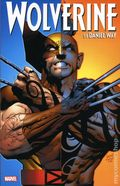 Wolverine TPB (2016-2018 Marvel) The Complete Collection by Daniel Way 3-1ST