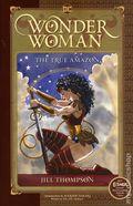 Wonder Woman The True Amazon TPB (2017 DC) 1-1ST