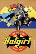 Batgirl The Bronze Age Omnibus HC (2017-2018 DC) 1-1ST
