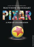 Pixar: A Pop-Up Celebration HC (2017 Disney Editions) 1-1ST