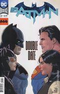 Batman (2016 3rd Series) 37A