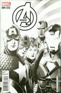 Avengers (2013 5th Series) 44F