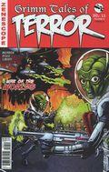 Grimm Tales of Terror (2017) Volume 3 11A