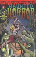Haunted Horror (2012 IDW) 31