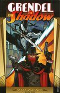 Grendel vs. Shadow (2014) 1C