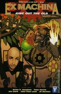 Ex Machina TPB (2005-2010 DC/Wildstorm) 9-REP