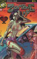 Zombie Tramp (2014) 42B