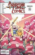 Adventure Time Comics (2016 Boom) 18