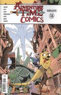 Adventure Time Comics (2016 Boom) 18SUB