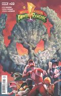 Mighty Morphin Power Rangers (2016 Boom) 22A