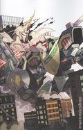 Mighty Morphin Power Rangers (2016 Boom) 22C