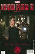 Marvel's Iron Man 3 Prelude (2013) 1B