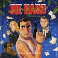 A Die Hard Christmas HC (2017 Insight Editions) 1-REP