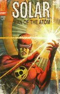 Solar Man of the Atom (2014 Dynamite) 1F