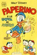 Donald Duck (Italian Series c.1952 Paperino) 1953, #32