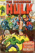 Incredible Hulk (1962-1999 1st Series) UK Edition 128UK