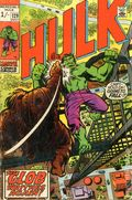 Incredible Hulk (1962-1999 1st Series) UK Edition 129UK