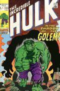 Incredible Hulk (1962-1999 1st Series) UK Edition 134UK