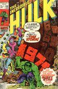 Incredible Hulk (1962-1999 1st Series) UK Edition 135UK