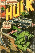 Incredible Hulk (1962-1999 1st Series) UK Edition 137UK