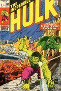 Incredible Hulk (1962-1999 1st Series) UK Edition 143UK