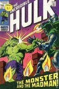Incredible Hulk (1962-1999 1st Series) UK Edition 144UK