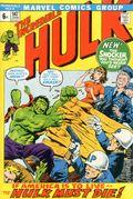 Incredible Hulk (1962-1999 1st Series) UK Edition 147UK